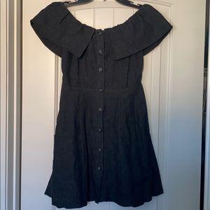 Reformation botanica dress! New